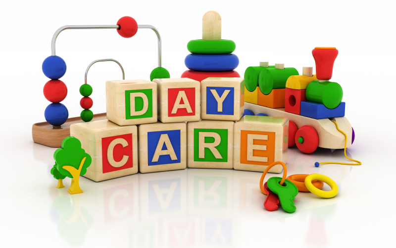 Childcare Agency Daycare Facility